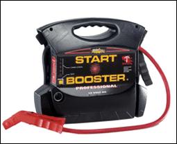 Start Booster P1 12V / 2500